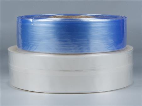 PVC收缩膜依旧占据部分市场