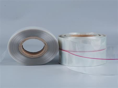 PET热收缩膜是环保型标签膜