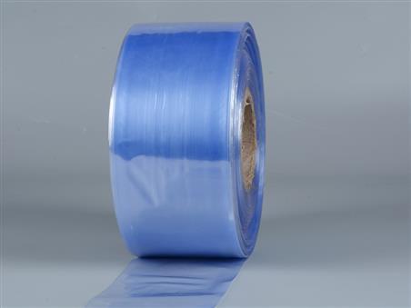 PVC热收缩膜在包装薄膜中成本较低